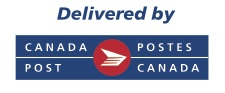 Delivered By Canada Post